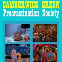 The Camberwick Green Procrastination Society