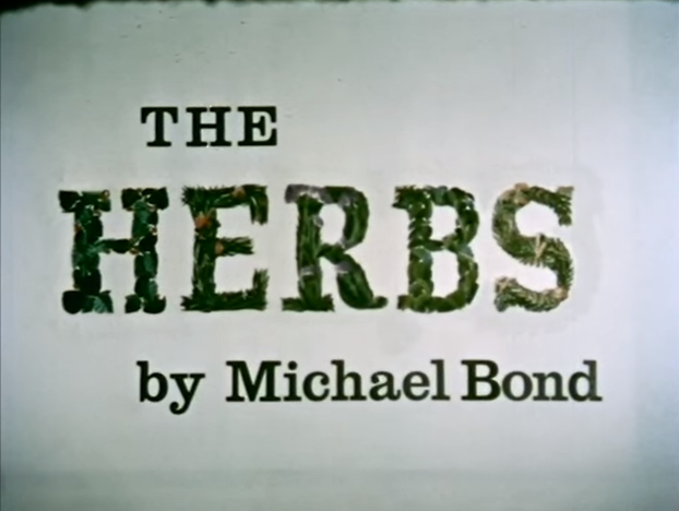 Opening caption from The Herbs episode Belladonna The Witch.