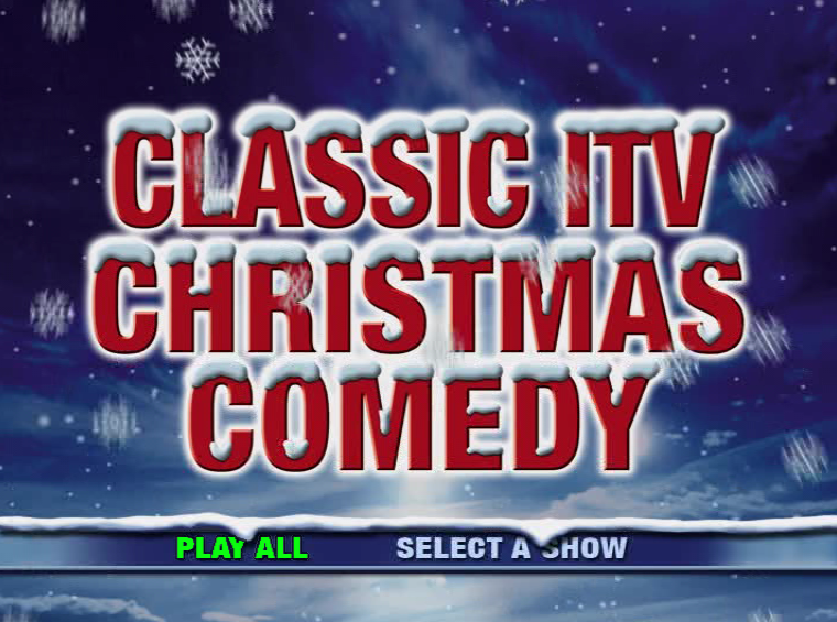 Classic ITV Christmas Comedy (Network).