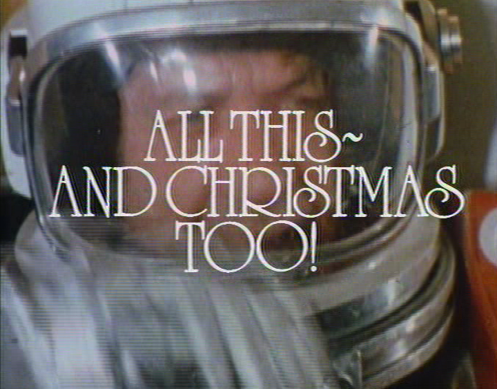 All This - And Christmas Too! from ITV Christmas Comedy Classics.