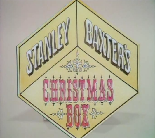 Stanley Baxter's Christmas Box from ITV Christmas Comedy Classics.