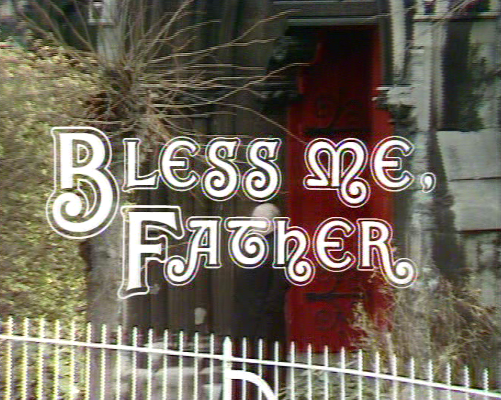 Bless Me, Father: The Season Of Goodwill (LWT, 1979).