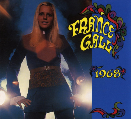 1968 by France Gall.