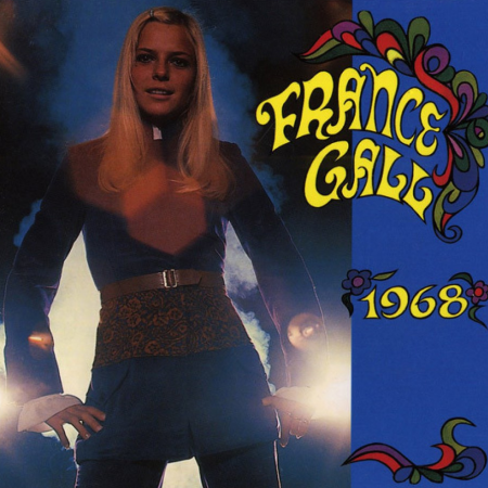 1968 by France Gall (Philips, 1968).