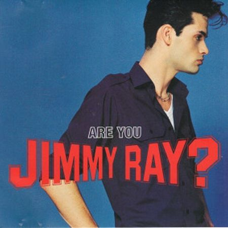 Are You Jimmy Ray? by Jimmy Ray.