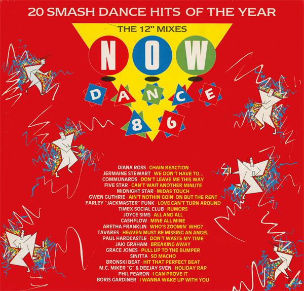Now Dance (1986).