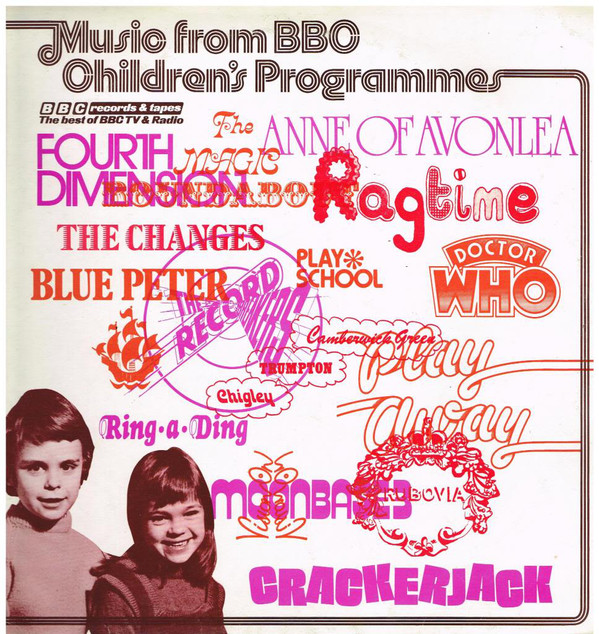 Music From BBC Children's Programmes.