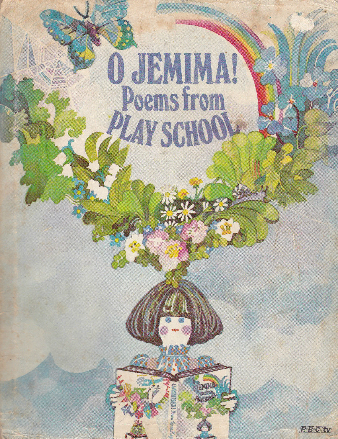 O Jemima! Poems From Play School (BBC Books, 1970).