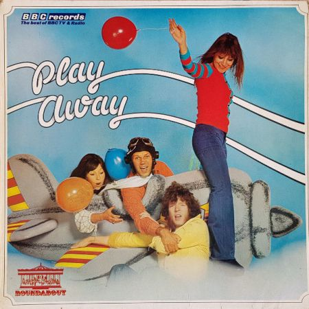 Play Away (BBC Records And Tapes RBT19, 1973).