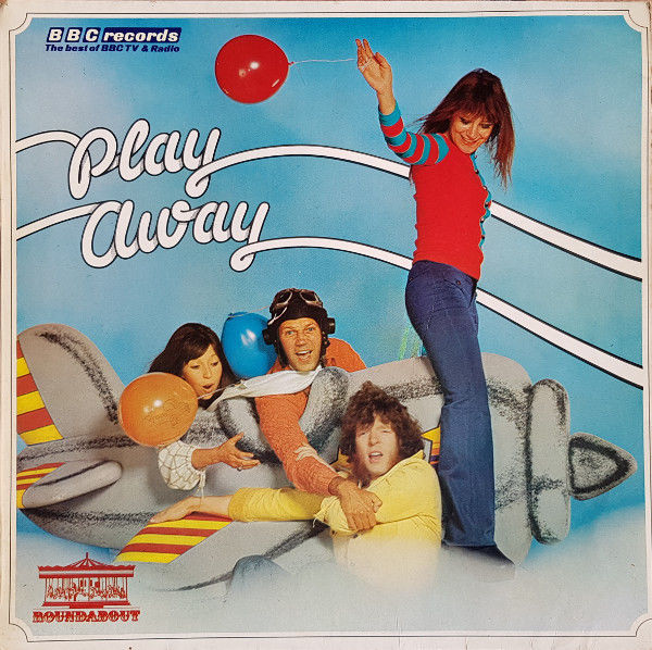 Play Away - BBC Records And Tapes 1973.