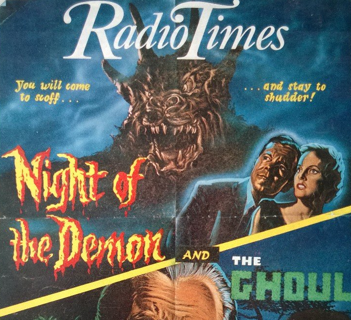 Godzilla, Russ Meyer and Video Nasties come under the Horrorscope (The ULTIMATE in Thingy) in the Looks Unfamiliar Movie Double Bill Extra with Tim Worthington, Ben Baker and Garreth F. Hirons.