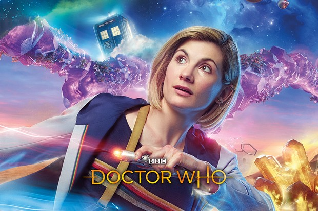 Tim Worthington talks to Emma Burnell and Steve Fielding about Doctor Who and politics in The Zeitgeist Tapes - the show that looks at where politics and popular culture collide.