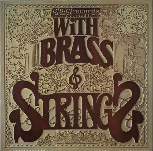 With Brass And Strings, BBC Records And Tapes RBT107.