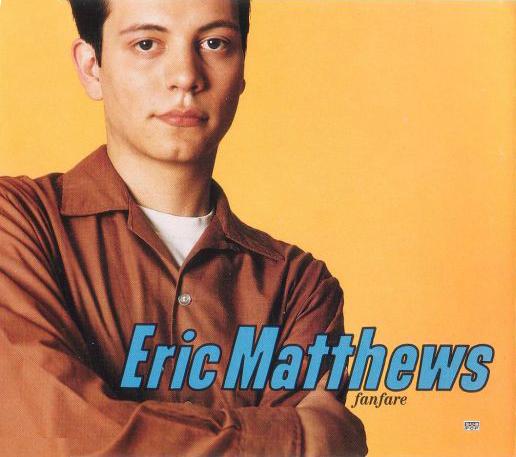 Fanfare by Eric Matthews.