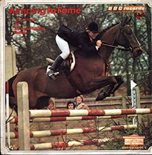 Jumping To Fame, BBC Records And Tapes RBT106.