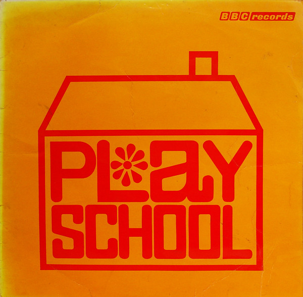 Play School, BBC Records And Tapes RBT10.