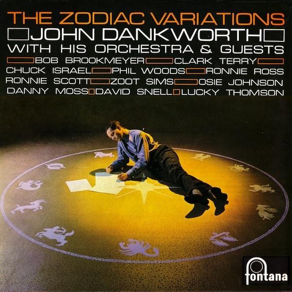 The Zodiac Variations by Johnny Dankworth.