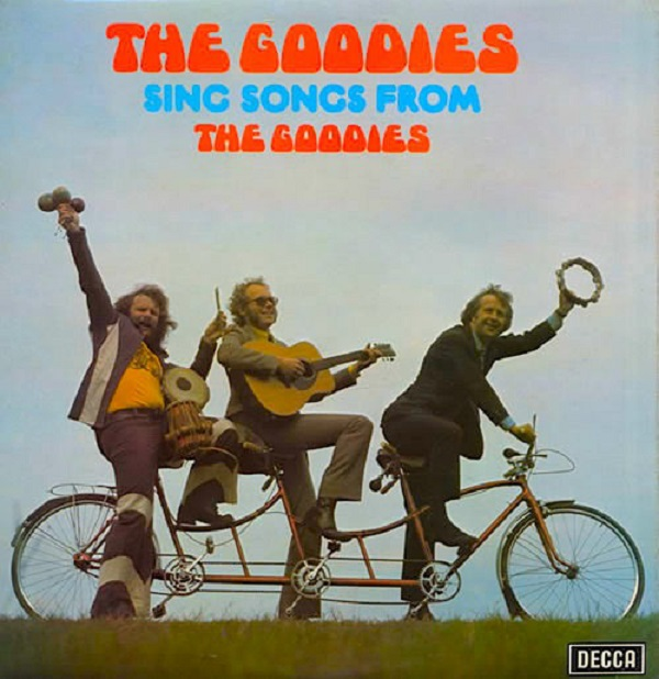 The Goodies Sing Songs From The Goodies.