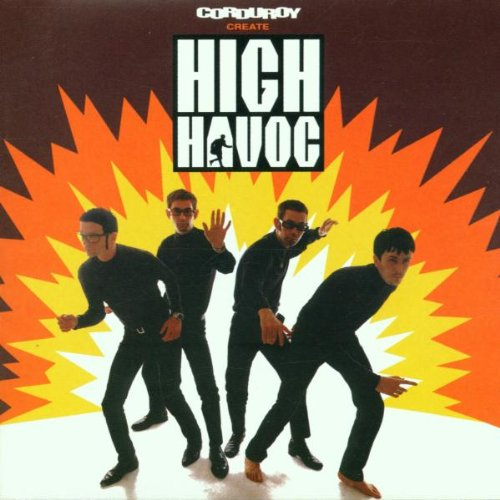 High Havoc by Corduroy.