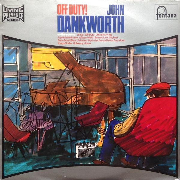 Off Duty! by Johnny Dankworth.