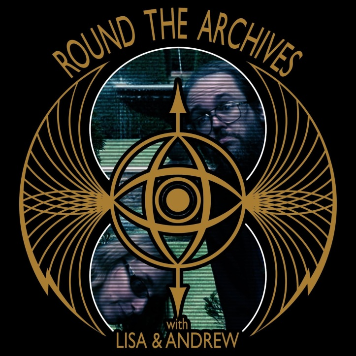 Round The Archives - logo.