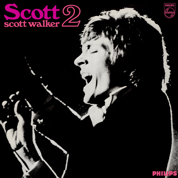 Scott 2 by Scott Walker.