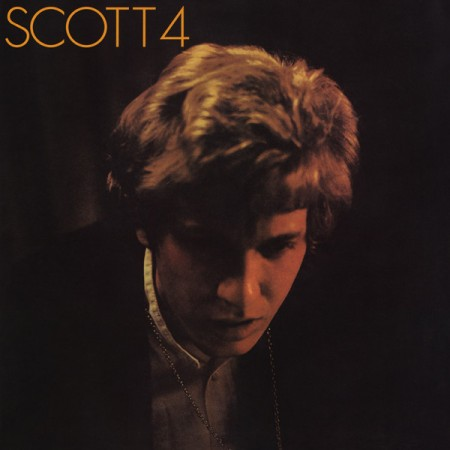 Scott 4 by Scott Walker.