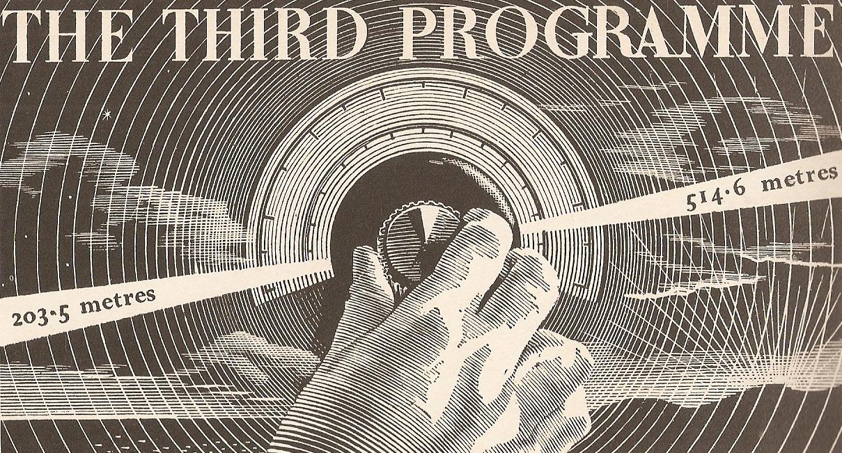 BBC Third Programme.