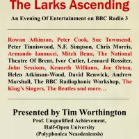 The Larks Ascending