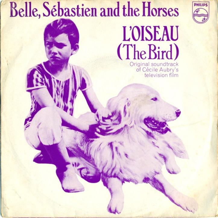 Belle, Sebastian And The Horses theme single.