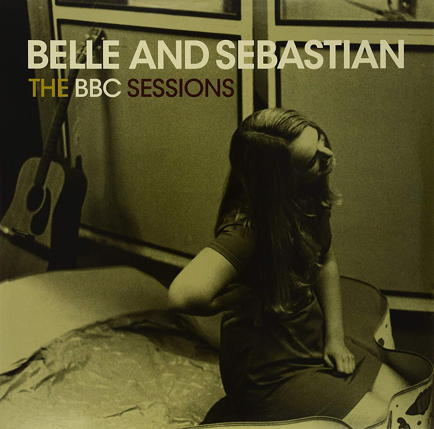 The BBC Sessions by Belle And Sebastian (Jeepster, 2008).