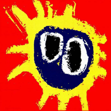 Screamadelica by Primal Scream.