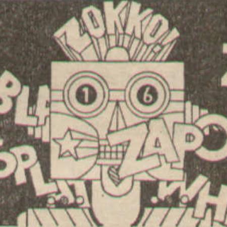 Zokko! (BBC1, 1969).