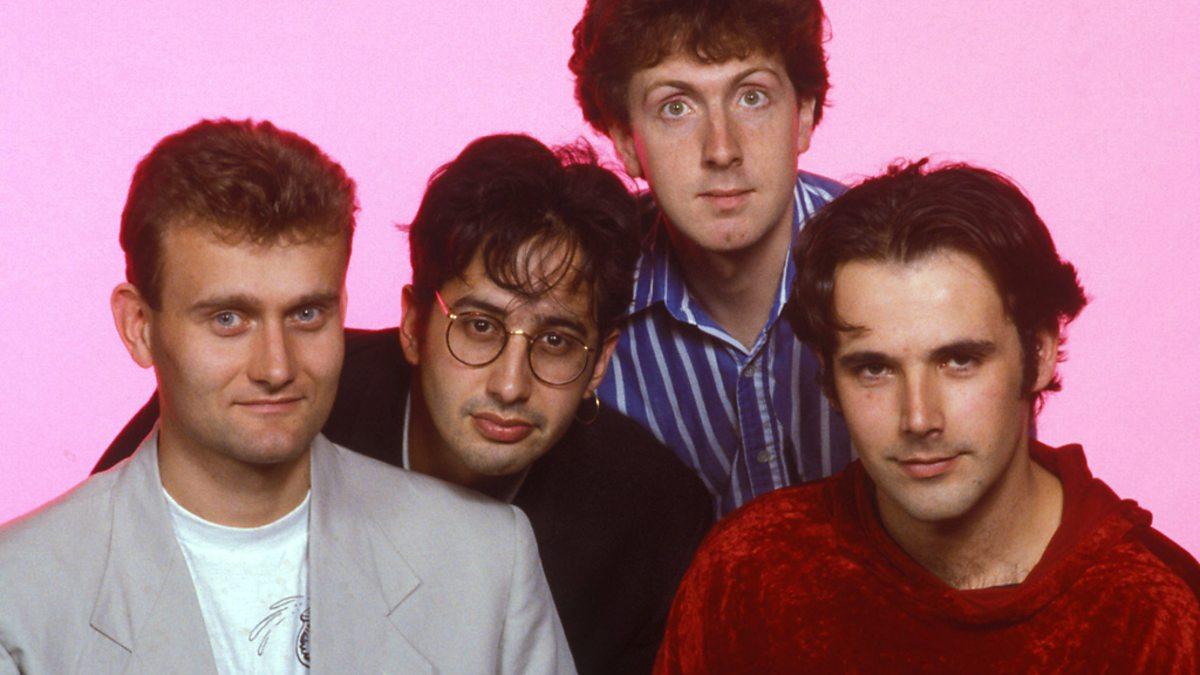 The Mary Whitehouse Experience (BBC Radio 1, 1989-90)