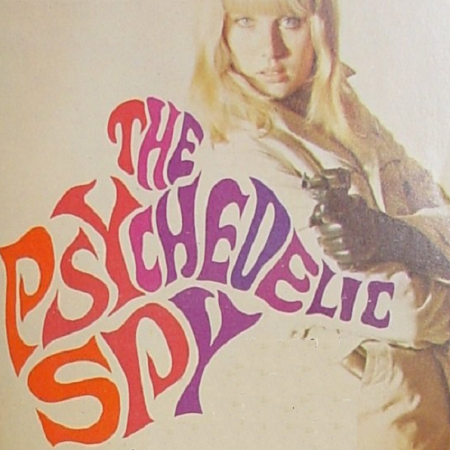 The Psychedelic Spy (BBC Radio 4, 1990)