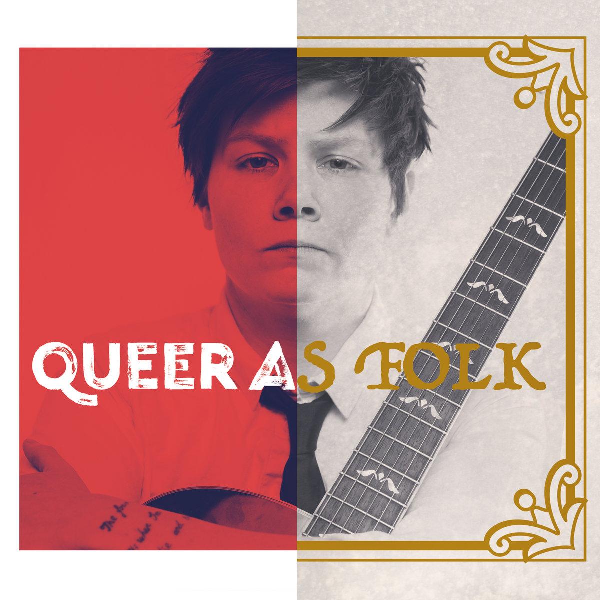 Queer As Folk by Grace Petrie (GP Recordings, 2018).