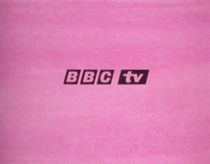 Mr Benn (BBC1, 1972) - End Credits.