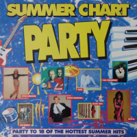 Party To 18 Of The Hottest Summer Hits