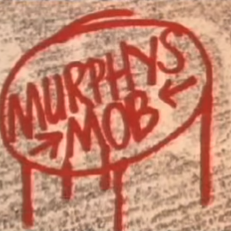 Murphy's Mob (ITV/Central, 1982-85) - Opening Titles.