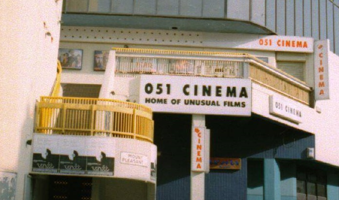 The 051 Cinema, Liverpool