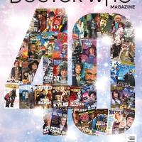 Doctor Who Magazine #544