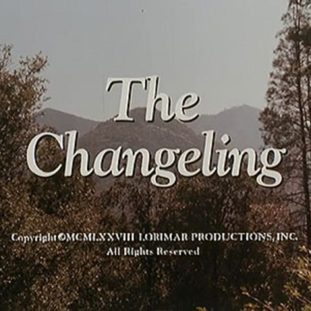 The Changeling, the 'poltergeist' episode of The Waltons, as discussed by Tim Worthington and Richard Littler in Looks Unfamiliar.