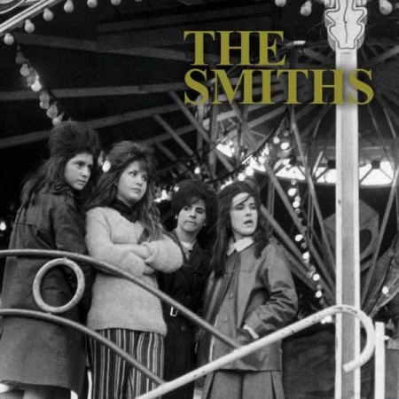 The Smiths - Complete (Rhino, 2011).