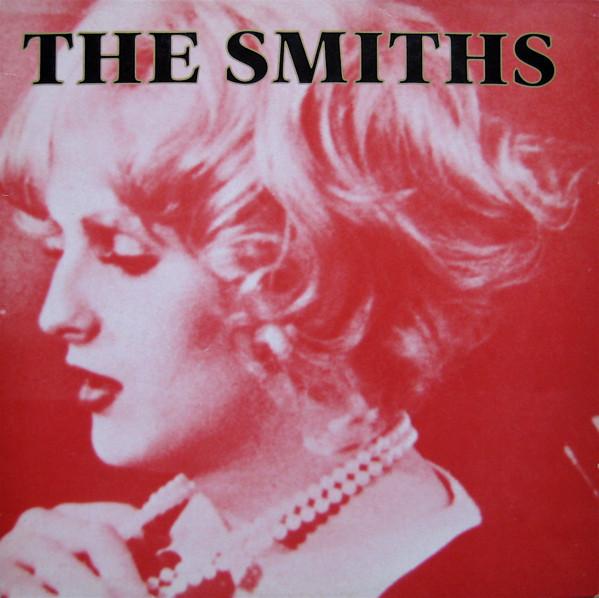 The Smiths - Sheila Take A Bow (Rough Trade, 1987).