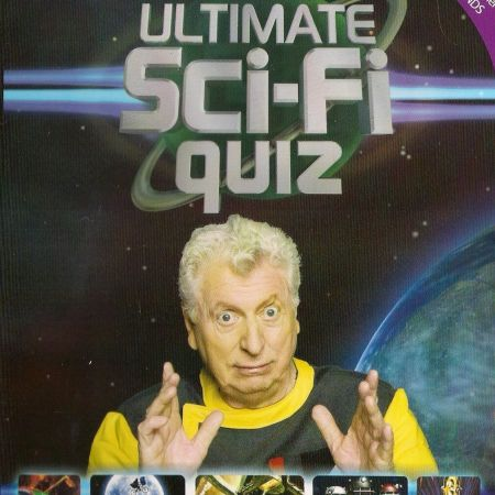 Tom Baker's Ultimate Sci-Fi Quiz - as played by Tim Worthington, Vikki Gregorich, Jeff Lewis and Garreth F. Hirons in The Best Of Looks Unfamiliar.