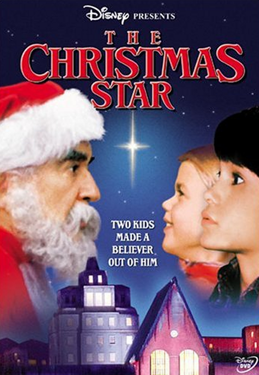 The Christmas Star (Disney, 1986).