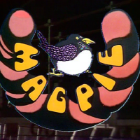Christmas With Children's ITV: Magpie, Christmas Eve 1976