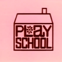 Christmas With Children's BBC: Play School, Christmas Eve 1970