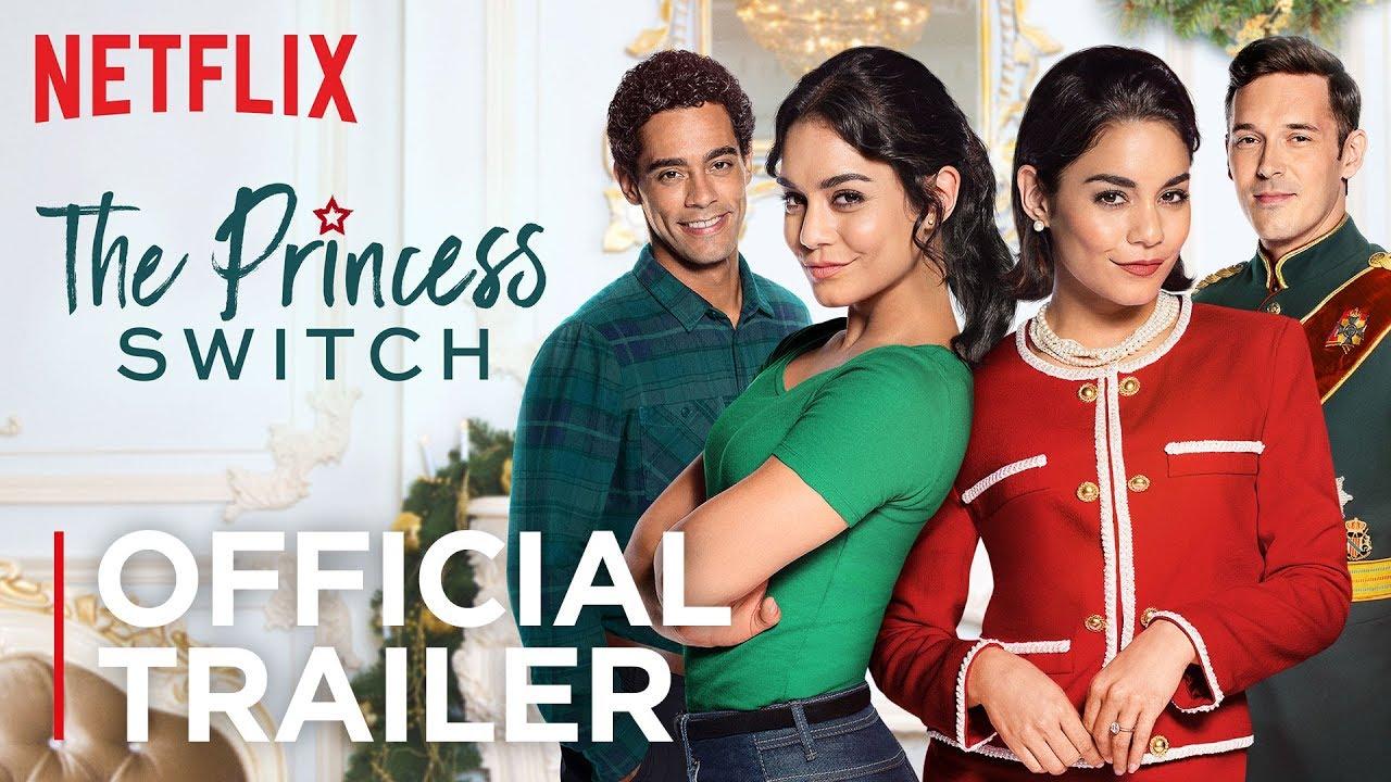 The Princess Switch (Netflix, 2018)
