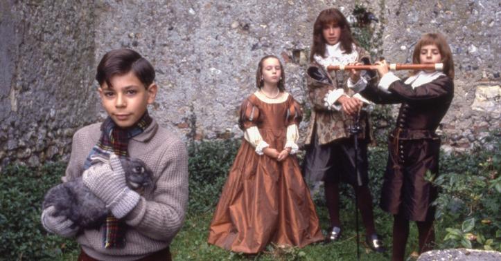The Children Of Green Knowe (BBC1, 1984).
